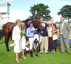 winningracehorse